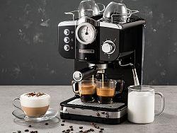 Kávovar Espresso Deluxe Noir