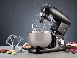 Kuchynský robot Deluxe Noir