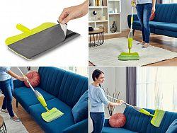 Návleky na mop Flat&Flexible